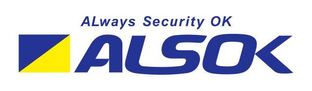 セキュリティのALSOK 安全と安心をお届けします
